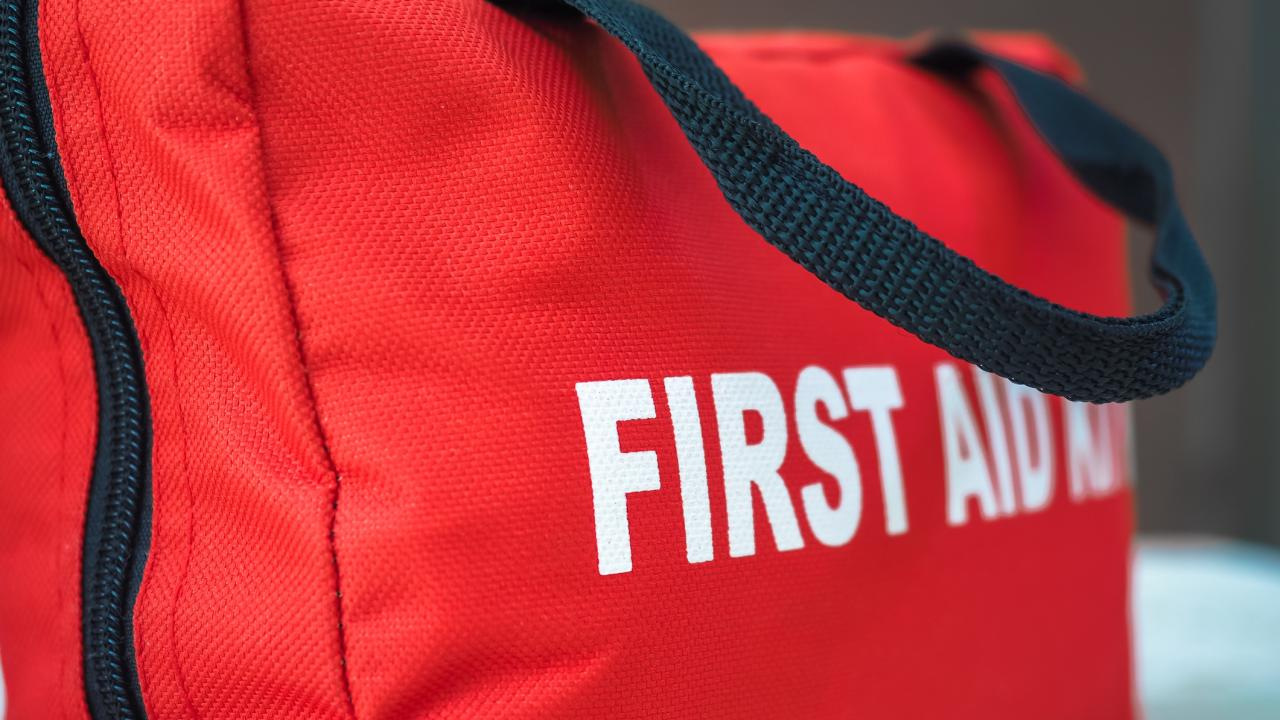 HeartSaver First Aid, CPR & AED Offered by UC Davis Fire