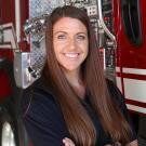 Profile photo of Director of Fire Training Chelsea BIlls