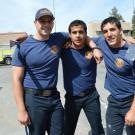 13th Annual UCDFD Student Firefighter Pancake Breakfast